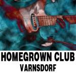 Homegrown - Varnsdorf