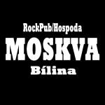 Moskva - Bílina
