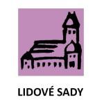 LIDOVÉ SADY - LIBEREC