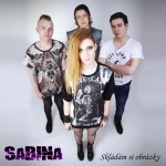 Sabina - Skládám si obrázky