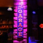 Moto Garage club - Ústí n.L.